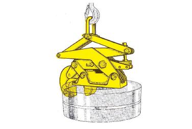 Coilgreifer