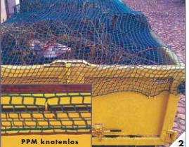 Containernetz
