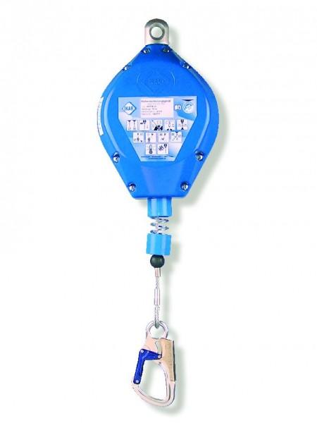 Höhensicherungsgerät EN360 Kunststoffgehäuse